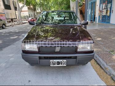 FIAT Duna CSD usado (1996) color Bordo precio $250.000