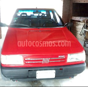 foto FIAT Duna CL usado (1996) color Rojo precio $170.000