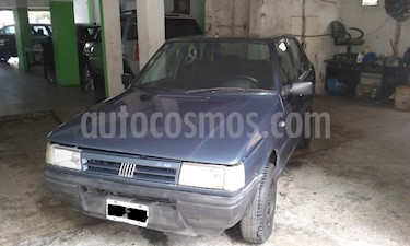 Foto venta Auto usado FIAT Duna SCV (1988) color Gris precio $69.000