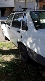 Foto venta Auto usado Fiat Duna SD (1996) color Blanco precio $60.000