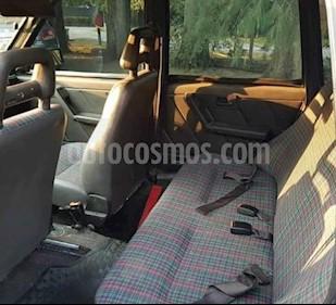 Foto venta Auto usado FIAT Duna SDL 1.7 (1997) color Celeste precio $70.000