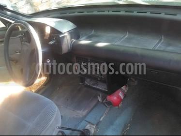 Foto venta Auto usado FIAT Duna SL (1993) color Amarillo precio $25.000