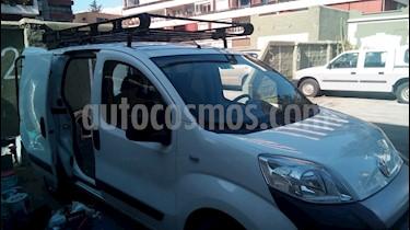 FIAT Fiorino City 1.3L Diesel  usado (2014) color Blanco precio $4.000.000