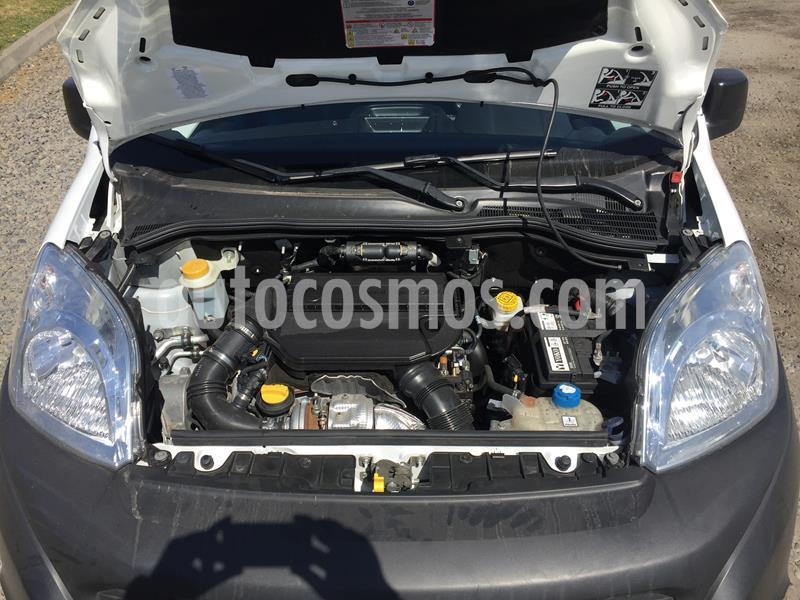 FIAT Fiorino City 1.3L Diesel  usado (2018) color Blanco precio $7.890.000