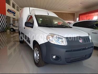 Foto venta Auto usado Fiat Fiorino Qubo  Active PLC (2019) color Blanco
