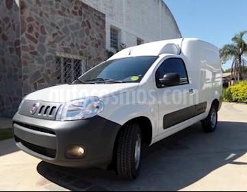 Foto venta Auto usado FIAT Fiorino Qubo  Active PLC (2019) color Blanco precio $460.000