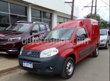 Foto venta Auto usado Fiat Fiorino Qubo  Active PLC (2017) color Rojo precio $335.000