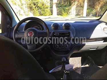 Foto venta Auto usado FIAT Fiorino Qubo  Active PLC (2019) color Blanco precio $617.000