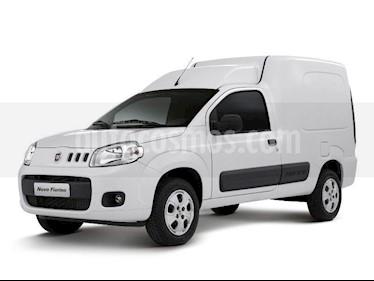 Foto FIAT Fiorino Qubo  Active PLC usado (2019) color Blanco precio $659.000