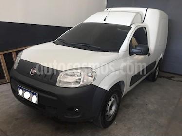 Foto venta Auto usado Fiat Fiorino Qubo  Active PLC (2017) color Blanco precio $310.000