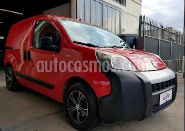 Foto FIAT Fiorino Qubo  Active usado (2014) color Rojo precio $325.000
