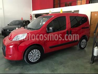 Foto venta Auto usado FIAT Fiorino Qubo  Active (2014) color Rojo precio $350.000