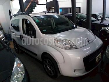 FIAT Fiorino Qubo  Active usado (2013) color Blanco precio $215.000