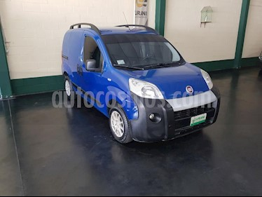 foto FIAT Fiorino Qubo  Active usado (2012) color Azul precio $315.000