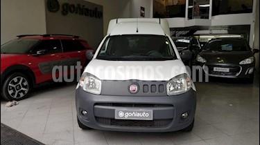 Foto venta Auto Usado Fiat Fiorino - (2015) color Blanco precio $300.000