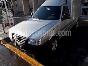Foto venta Auto usado FIAT Fiorino 1.3 MPi GNC (2011) color Gris precio $230.000