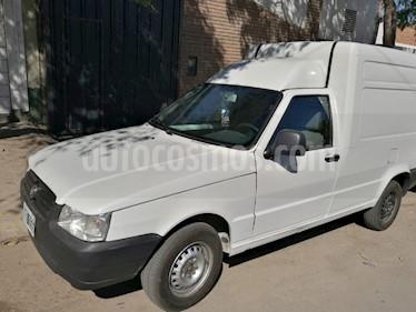 Foto venta Auto usado Fiat Fiorino 1.3 MPi (2014) color Blanco precio $190.000