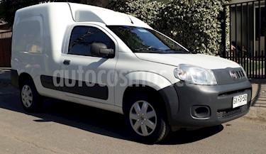 Foto venta Auto usado Fiat Fiorino 1.4 Fire (2015) color Blanco precio $4.250.000