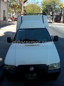 Foto venta Auto usado Fiat Fiorino 1.7 TD (2006) color Blanco precio $130.000