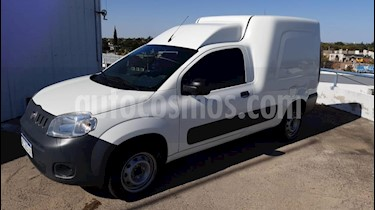 FIAT Fiorino Fire Pack Top usado (2018) color Blanco precio $600.000
