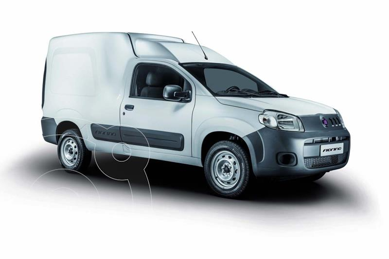 FIAT Fiorino Fire Pack Top usado (2020) color Blanco Banchisa precio $1.590.000