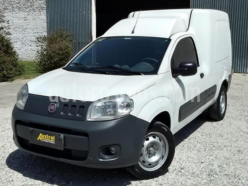 FIAT Fiorino Fire Pack Top usado (2017) color Blanco precio $600.000