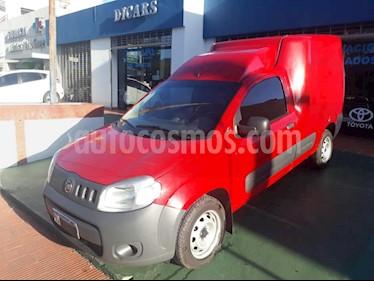 FIAT Fiorino Fire Pack Top usado (2017) color Rojo precio $670.000