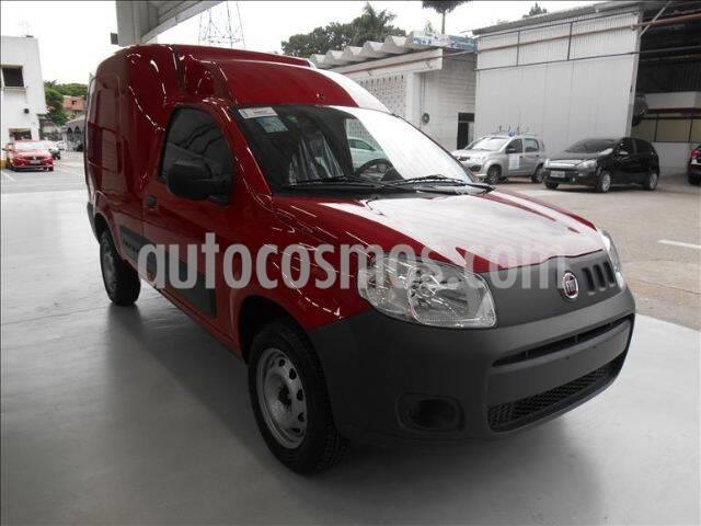 OfertaFIAT Fiorino Fire Pack Top nuevo color Rojo Alpine precio $959.800