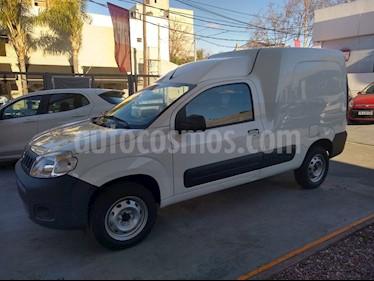 FIAT Fiorino Fire Pack Top nuevo color Blanco Banchisa precio $878.000
