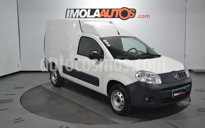 FIAT Fiorino Fire Pack Top usado (2018) color Blanco Banchisa precio $950.000