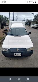 FIAT Fiorino Fire usado (2013) color Blanco precio $270.000