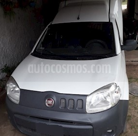 FIAT Fiorino Pick Up usado (2015) color Blanco precio $400.000