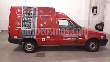foto FIAT Fiorino Fire usado (2014) color Blanco Banchisa precio $395.000
