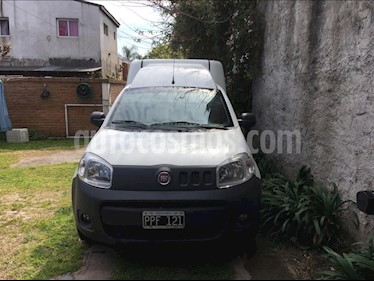 foto FIAT Fiorino Fire Pack Top usado (2016) color Blanco Banchisa precio $480.000