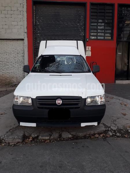 FIAT Fiorino Fire usado (2014) color Blanco Banchisa precio $415.000