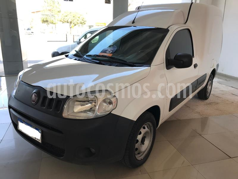 FIAT Fiorino Fire Pack Top usado (2016) color Blanco precio $689.000