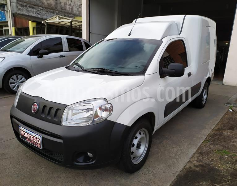 FIAT Fiorino Fire Pack Top usado (2017) color Blanco Banchisa precio $845.000