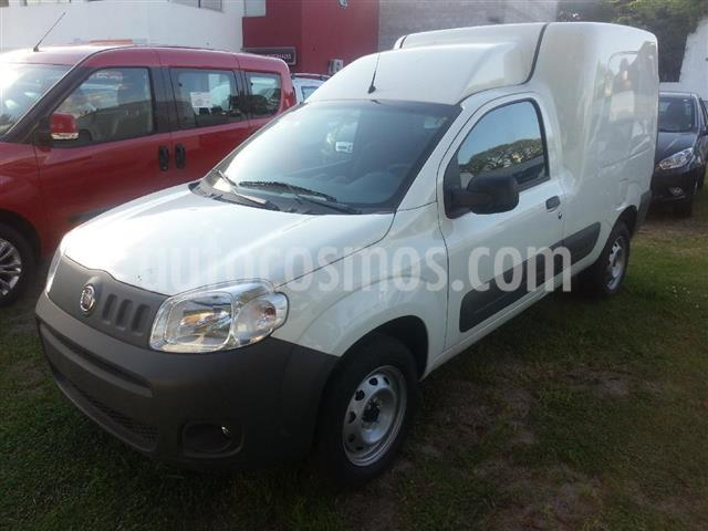 FIAT Fiorino Fire Pack Top usado (2020) color Blanco precio $970.000