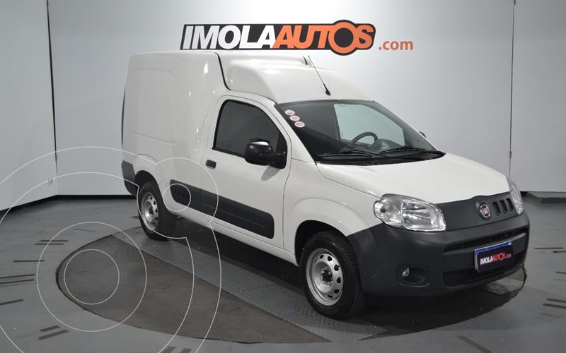 FIAT Fiorino Fire Pack Top usado (2018) color Blanco Banchisa precio $1.150.000