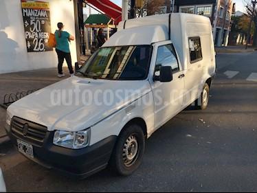 FIAT Fiorino 1.3 MPi GNC usado (2005) color Blanco precio $285.000