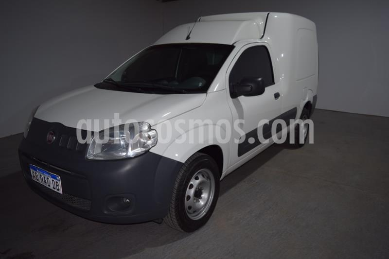 FIAT Fiorino Fire Pack Top usado (2017) color Blanco precio $1.170.000
