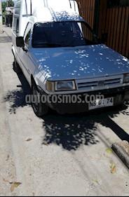 FIAT Fiorino furgon 1.5 usado (1996) color Blanco precio $1.100.000