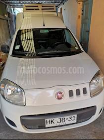 FIAT Fiorino 1.4 Fire usado (2016) color Blanco precio $8.000.000