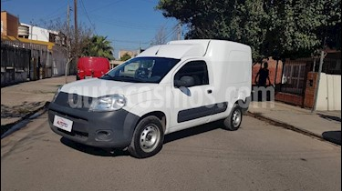 Foto FIAT Fiorino Fire Confort usado (2015) color Blanco precio $340.000