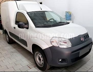 Foto venta Auto usado Fiat Fiorino Fire Confort (2018) color Blanco Banchisa precio $539.500