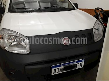 FIAT Fiorino Fire Pack Top usado (2019) color Blanco precio $500.000