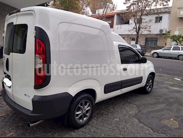 FIAT Fiorino Fire Pack Top usado (2017) color Blanco precio $415.000