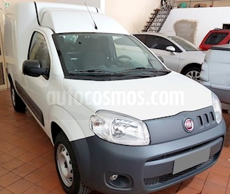 Foto FIAT Fiorino Fire Pack Top usado (2019) color Blanco Banchisa precio $645.000