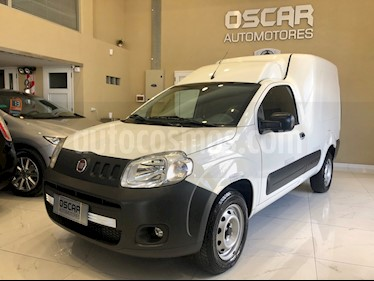 Foto FIAT Fiorino Fire Pack Top usado (2016) color Blanco Banchisa precio $449.000
