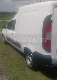 Foto FIAT Fiorino Fire Pack Top usado (2016) color Blanco Banchisa precio $270.000